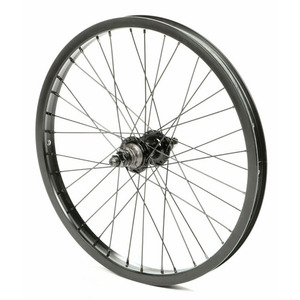 UNITED Supreme Rear Wheel Set - Black