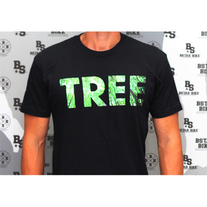 TREE Woods Tee -2 Size- [-9,000�� ����]