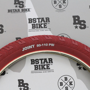 STOLEN Joint Tire Red -2 Size-
