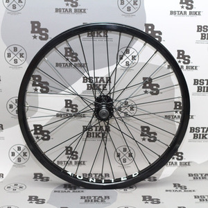 UNITED Supreme Pro Front Wheel