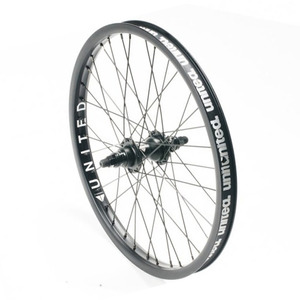 UNITED Supreme Pro Rear Wheel