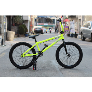[100% �������] 2016 ACADEMY Entrant 19.5�� BMX  Neon Yellow/Black [������ 1��][20% ����]