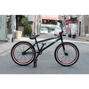 [100% �������] 2016 ACADEMY Aspire 20.4��BMX Black/Red [20% ����]