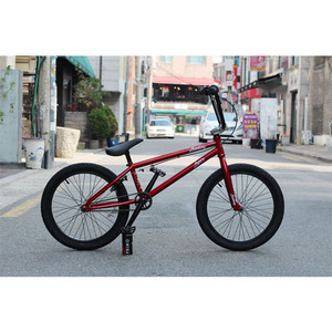 [100% �������] 2016 ACADEMY Aspire 20.4��BMX Red/Raw [20% ����]