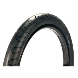 UNITED U-Slick Tyre Black -2 Size-