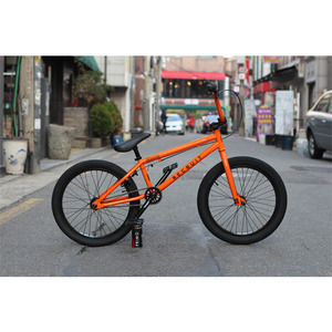 [100% �������] 2016 UNITED Recruit BMX 18.5