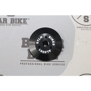 STOLEN Rampage Front Hub Guard [��� ��갡��]