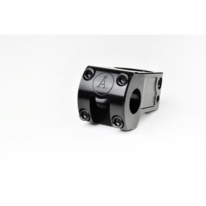 AUTUM FLATLOAD STEM -Anodized glossy black-