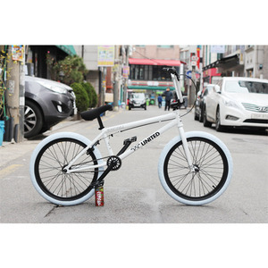 [100% �������] 2017 UNITED Martinez BMX 20.5