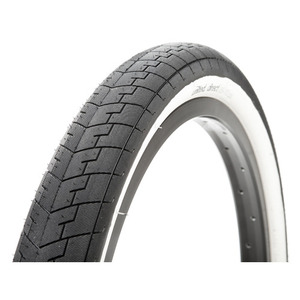 UNITED Direct Tyre White Wall 2.3